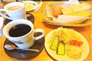 朝食メニュー 土日