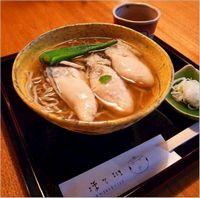 江戸蕎麦ほそ川 口コミ