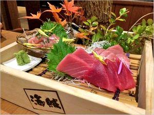 海鮮丼の値段