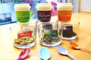 紅茶専門店ティバーナ