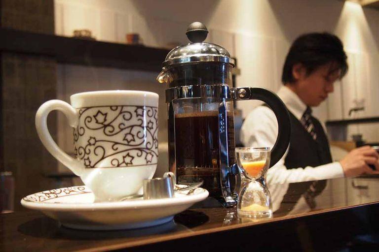 元町珈琲 コーヒー