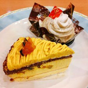 不二家 ケーキ