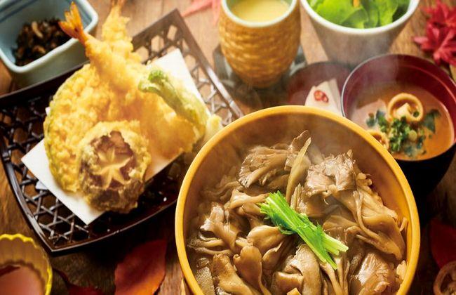 和食レストラン「まるまつ」